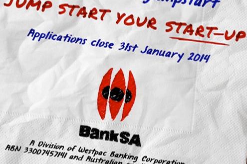 BankSA_JumpStart